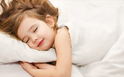 The Importance of Sleep in Children's Health