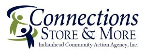 Burnett County Food Shelf @ Connections Store & More
