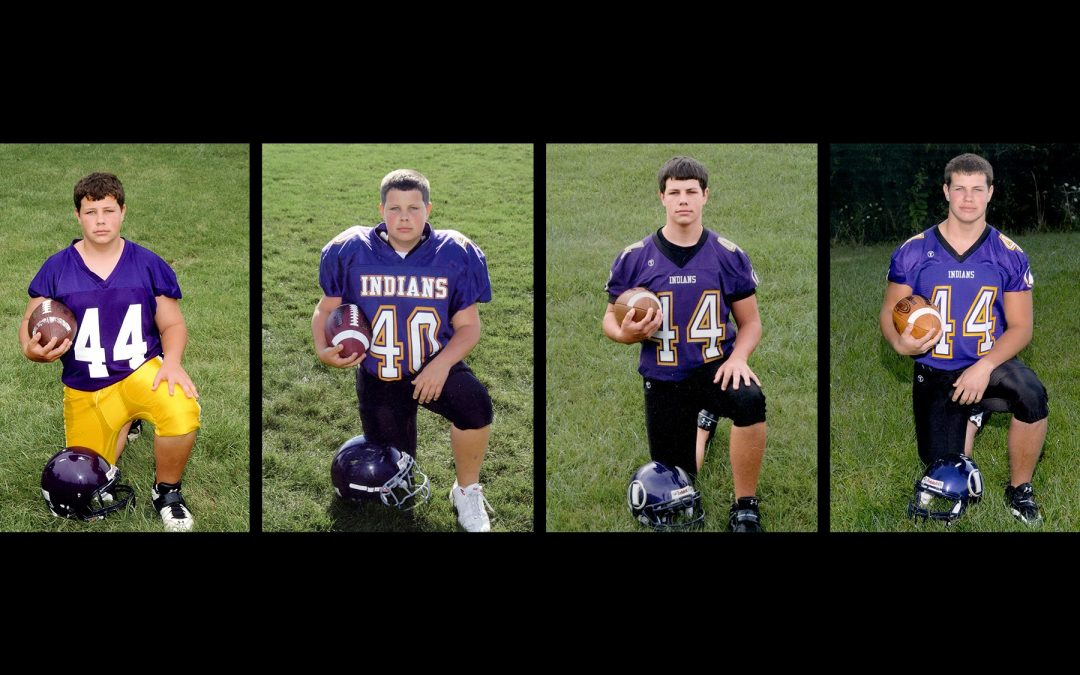 Concussions: My Silent Struggle