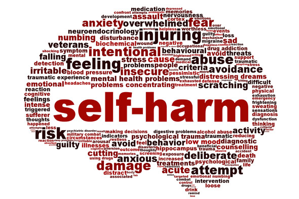 See Self-Harm In a New Light