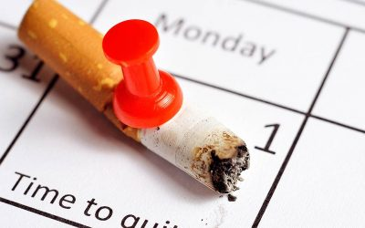 Quitting Tobacco: You can do it!