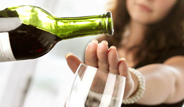 Wisconsin… It's Time to Sober Up
