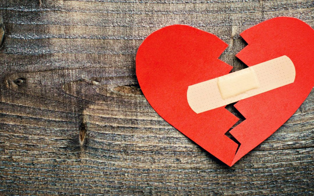 Broken Heart Syndrome- Is it Real?