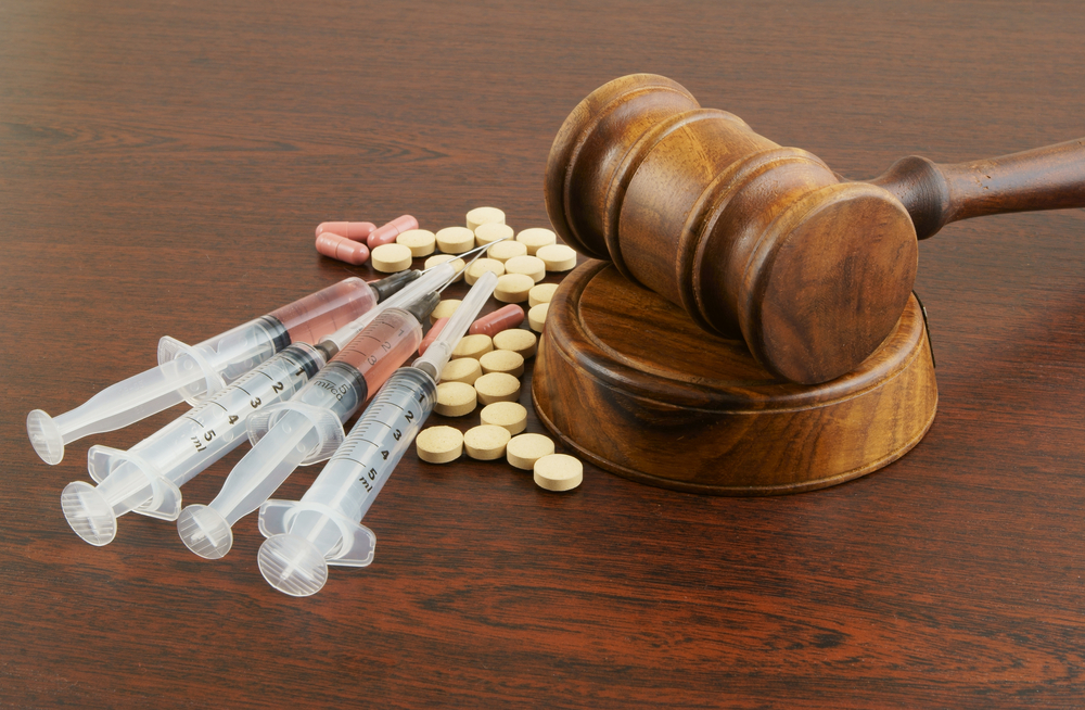 National Drug Court Month