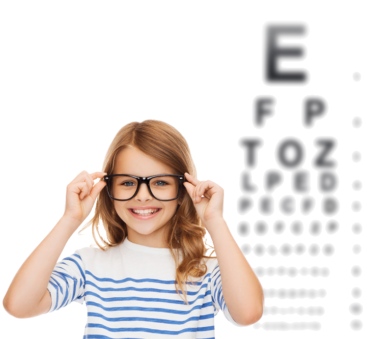 Is Your Child's Vision Ready for School Success?