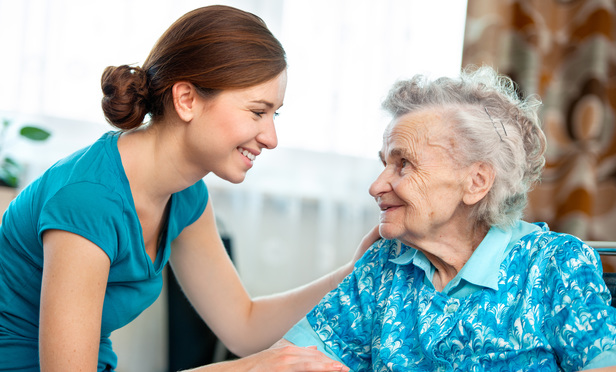 Tips for Caregivers during November's National Family Caregiver Month