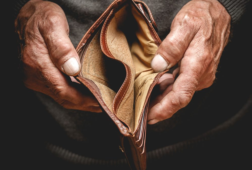 Elder Financial Abuse Is on the Rise