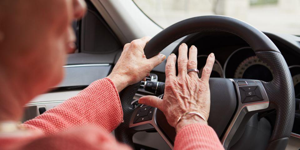 Driving Retirement