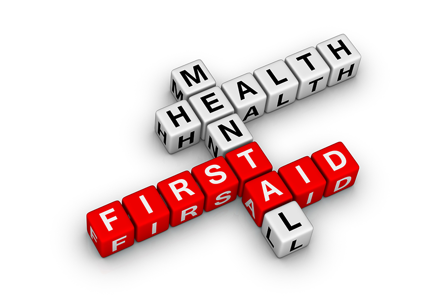 The NEW First Aid Training