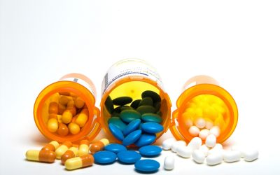 Reduce Access to Drugs: How to Dispose of Unused Prescriptions During COVID-19