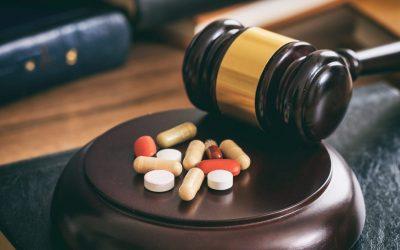 Celebrating National Drug Court Month