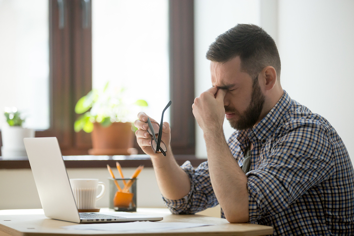 Impacts of Chronic Stress on the Brain