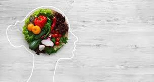 The MIND Diet for Healthy Brain Aging